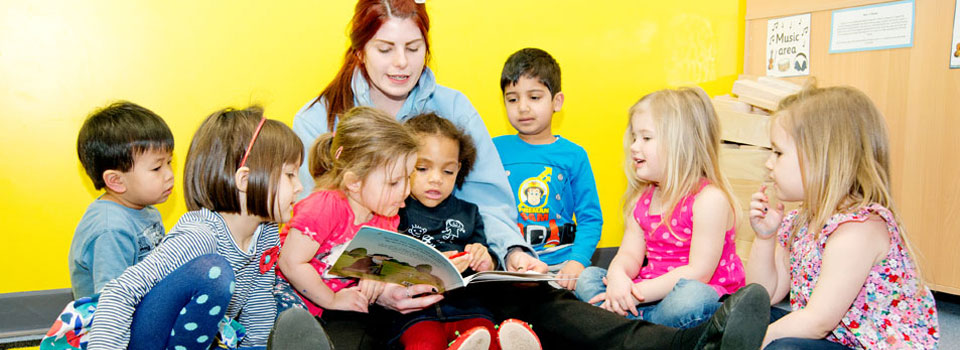 Boys and Girls Nursery Watford - Ofsted
