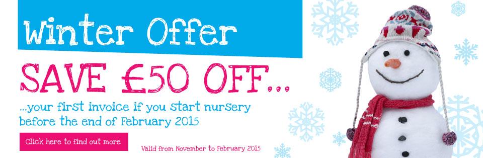 Nursery Watford