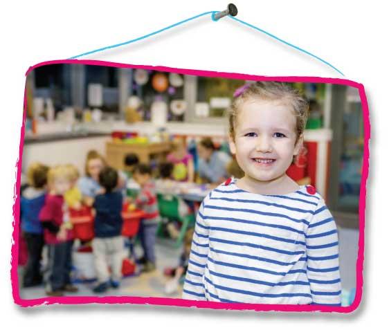 Boys And Girls Nursery