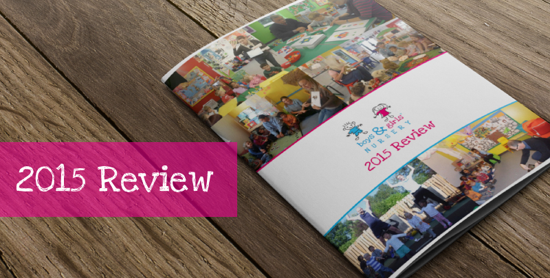 2015 Nursery Review