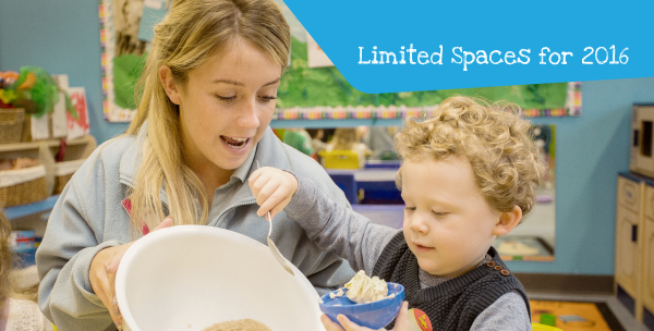 September offer for Boys & Girls Nursery Watford