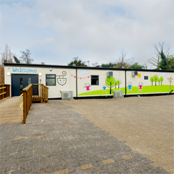 Boys and Girls Nursery - Croxley Green